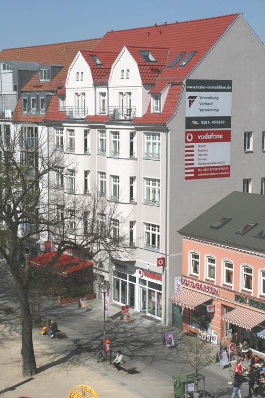 Barnstorfer Weg 48 / Am Brink / Rostock
