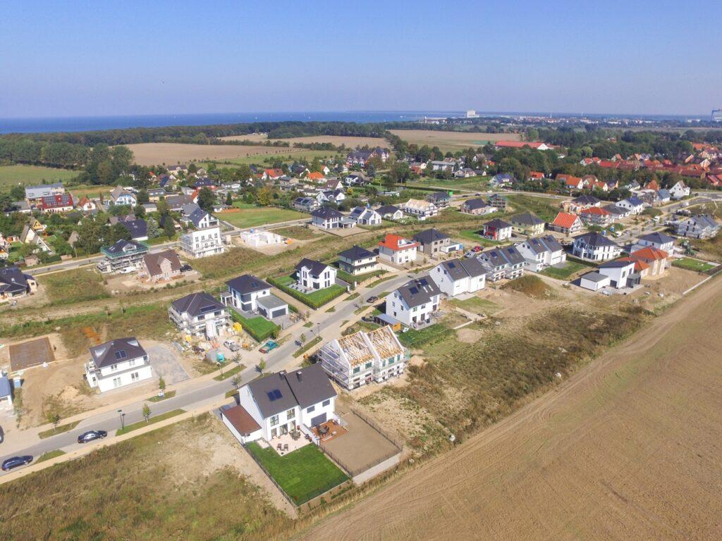 Luftbild Diedrichshagen