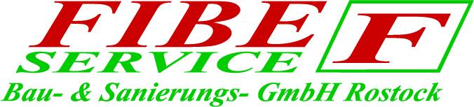 FIBE Service Bau- & Sanierungs-GmbH Rostock logo