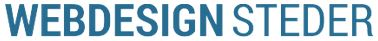 Webdesign, Logoerstellung und Internetmarkting von Dr. Steder