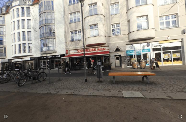 Doberaner Platz Wohnung Haus Mieten