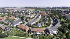 Brinckmanshöhe Rostock Wohnung Haus mieten
