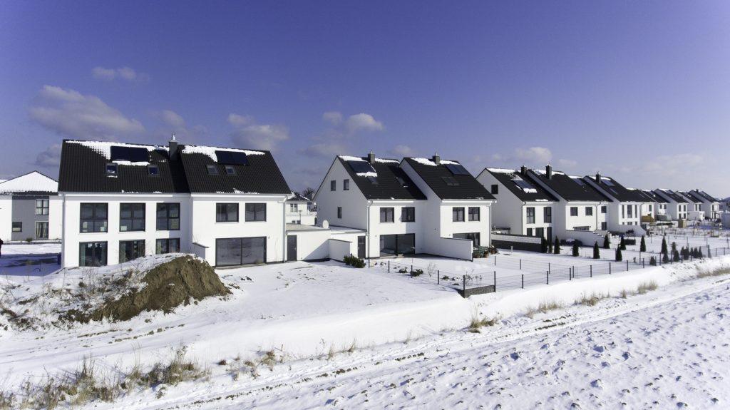 Häuser kaufen Diedrichshagen Warnemünde