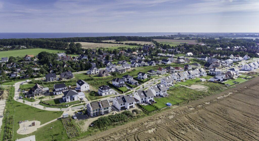 Diedrichshagen Immobilien Haus Ostsee