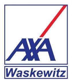 Axa Logo Waskewitz