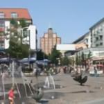 Rostock Brunnen Wohnung Breite Staße
