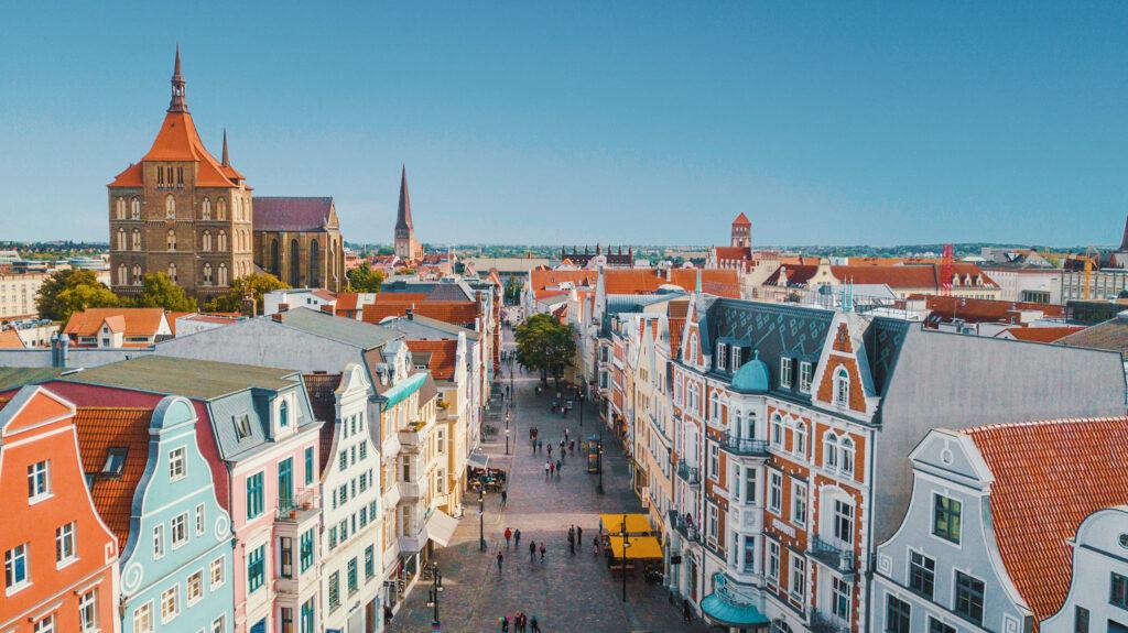 Rostock Innenstadt Immobilie kaufen